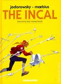 Incal HC (2014 Humanoids) Updated Edition 1-1ST