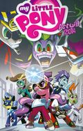 My Little Pony Friendship is Magic (2012 IDW) Annual 2014A