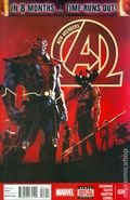 New Avengers (2013 3rd Series) 24A