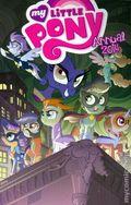 My Little Pony Friendship is Magic (2012 IDW) Annual 2014B