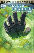 Transformers (2012 IDW) Robots In Disguise 33