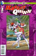 Harley Quinn Futures End (2014) 1B