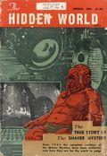 Hidden World (1961 Pulp) A-1