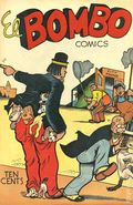 El Bombo Comics (1946) 0