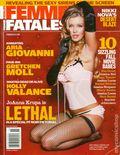 Femme Fatales (1992- ) Vol. 15 #3