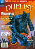 Duelist Magazine (1994 Wizards of the Coast) 19U
