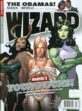 Wizard the Comics Magazine (1991) 211CU