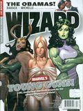 Wizard the Comics Magazine (1991) 211CP