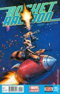 Rocket Raccoon (2014 2nd Series) 2C