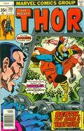 Thor (1962-1996 1st Series Journey Into Mystery) 268PIZ