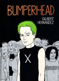 Bumperhead HC (2014 Drawn and Quarterly) 1-1ST
