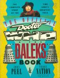 Official Doctor Who and the Daleks Book SC (1988 St. Martins Press) 1-1ST
