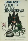 Barlowe's Guide to Extraterrestrials SC (1979 Workman) 1st Edition 1-1ST