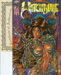 Witchblade (1995) 8DF.SIGNED