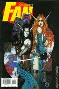 Overstreet's Fan (1995-1997 Gemstone Publishing) Magazine 10BU