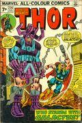 Thor (1962-1996 1st Series) UK Edition 226UK
