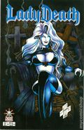 Lady Death (Spanish Edition 1994 Limited Series) 3