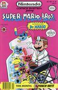 Nintendo Comics System (1991) 9