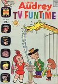 Little Audrey TV Funtime (1962) 10