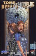 Tomb Raider Witchblade Special (1997) 1WZSIGNED