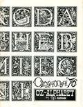 Oziana (1971) Fanzine 6