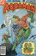 Aquaman (1962 1st Series) 61DCS