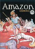 Amazon Comics (1972) 1
