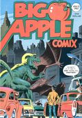 Big Apple Comix (1975) 1