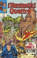 Fantastic Four (i Fantastici Quattro) Italian Series 82