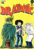Dr. Atomic (1972) #1, 3rd Printing