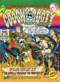 Coochy Cooty Men's Comics (1970) #1, 3rd Printing