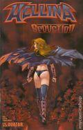 Hellina Seduction (2003) 1CABRERAPAINT