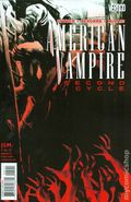 American Vampire Second Cycle (2014) 5
