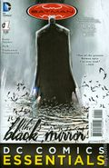 DC Comics Essentials The Black Mirror Spec Edition (2014) 1