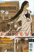 Fairest (2012 DC Vertigo) 30