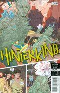 Hinterkind (2013 DC/Vertigo) 12