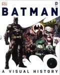 Batman A Visual History HC (2014 DK) 1-1ST