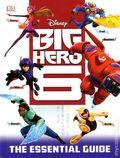 Big Hero 6 The Essential Guide HC (2014 DK) 1-1ST