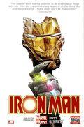 Iron Man HC (2013-2014 Marvel NOW) 5-1ST