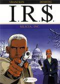 IRS TPB (2008-2015 Cinebook) 3-1ST