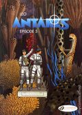 Antares TPB (2012-2016 Cinebook) 5-1ST