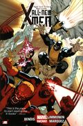 All New X-Men HC (2014-2016 Marvel NOW) Deluxe Edition 1-1ST