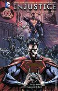 Injustice Gods Among Us Year Two HC (2014 DC) 1-1ST