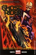All New Ghost Rider TPB (2014-2015 Marvel NOW) 1-1ST