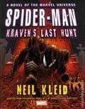 Spider-Man Kraven's Last Hunt HC (2014 A Marvel Universe Novel) 1-1ST