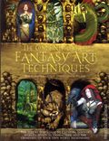Compendium of Fantasy Art Techniques SC (2014 Barron's) 1-1ST