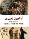 Marc Davis: Walt Disney's Renaissance Man HC (2014 Disney Press) 1-1ST