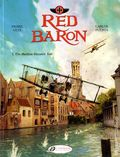 Red Baron GN (2014- Cinebook) 1-1ST
