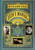 Steampunk User's Manual HC (2014 Abrams Books) 1-1ST