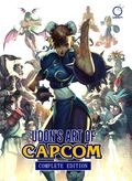 UDON's Art of Capcom HC (2014 UE) Complete Edition 1-1ST